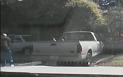 En video: el momento en que agentes de Charlotte disparan a Keith Lamont...