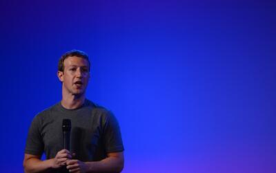 El director de Facebook está cada vez más cerca de la pol&...