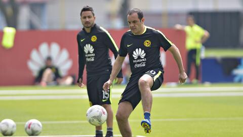 Cuauhtémoc Blanco ya está disponible en el Univision Deportes Fantasy