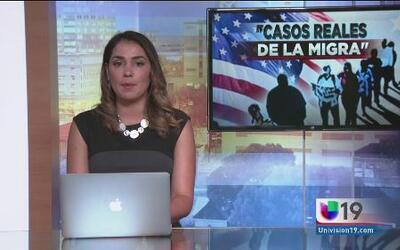 Casos reales de la migra: ¿cuánto tarda el trámite de Visa U?