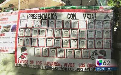 Inseguridad y manifestaciones afectan a residentes de México