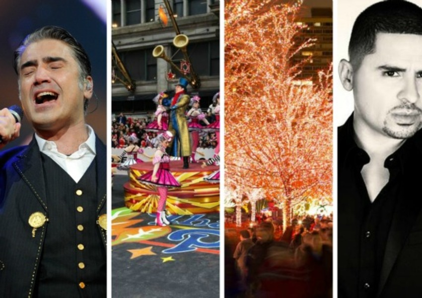 Eventos fin de semana Chicago