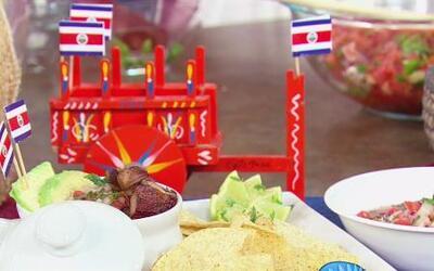 Apoya a Costa Rica en el Mundial con esta receta de Chifrijo con Pico de...