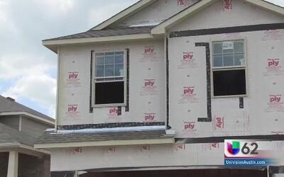 En un 5% aumentó la venta de viviendas en Texas