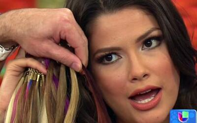 Las reglas de oro para cambiar tu color de pelo