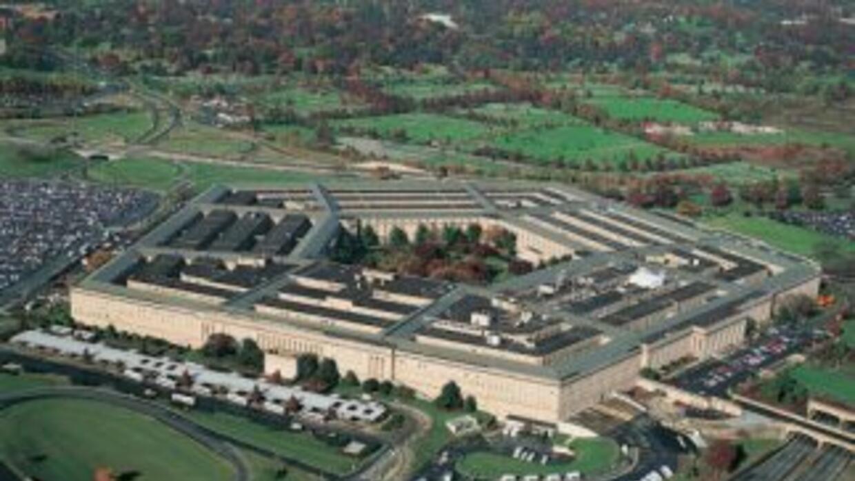 El Pentágono.