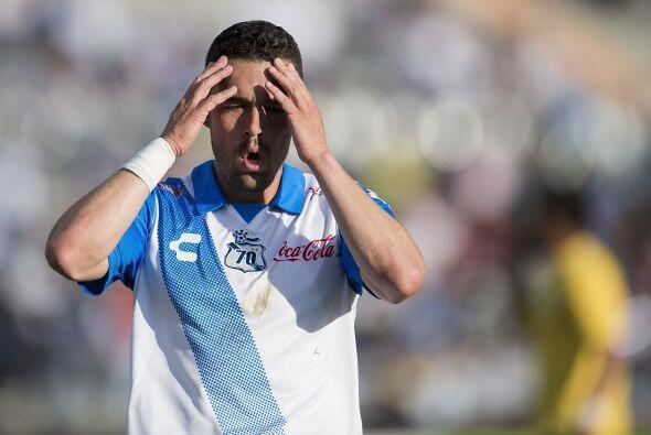 Hablando de Puebla, los camoteros se complicaron en serio con la derrota...
