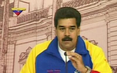 Maduro quiere crear su propia red social