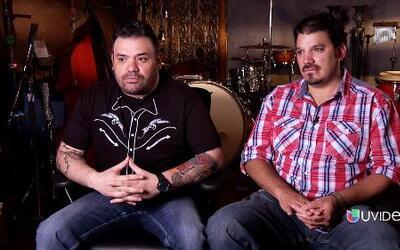 Grupo Intocable, la historia desde su fundación 'Sin Editar' con Tony Da...