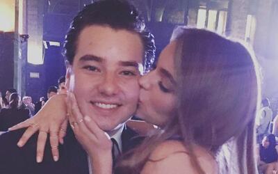 Sofía Castro termina relación con su novio