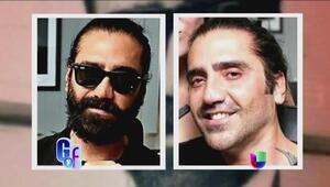 Alejandro Fernández y su barba se llevaron el 'look de la semana'