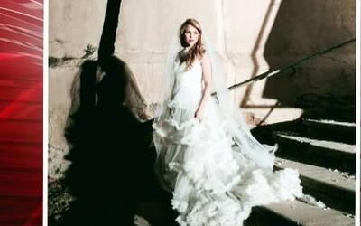 Entérate por qué lució Shakira un hermoso traje de novia