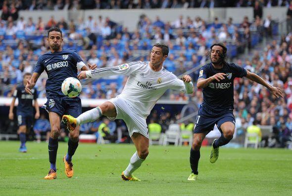 El Real Madrid gustó y pareció haber aprovechado el receso de la fecha F...