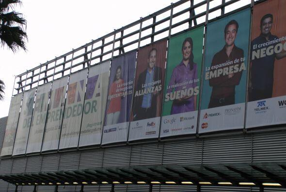 El evento se realizó del 11 al 15 de agosto en Ciudad de México.