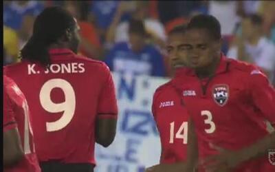 El Tri vuelve a enfrentar a los Soca Warriors de Trinidad y Tobago