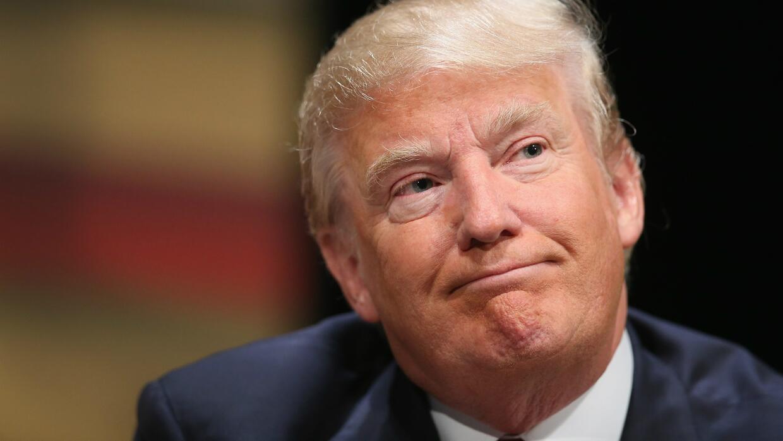 Aseguran que presidente electo Donald Trump se rehúsa a cortar nexos con...