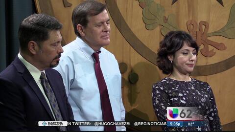 Legisladores y representantes escolares temen ante la crisis de fondos f...