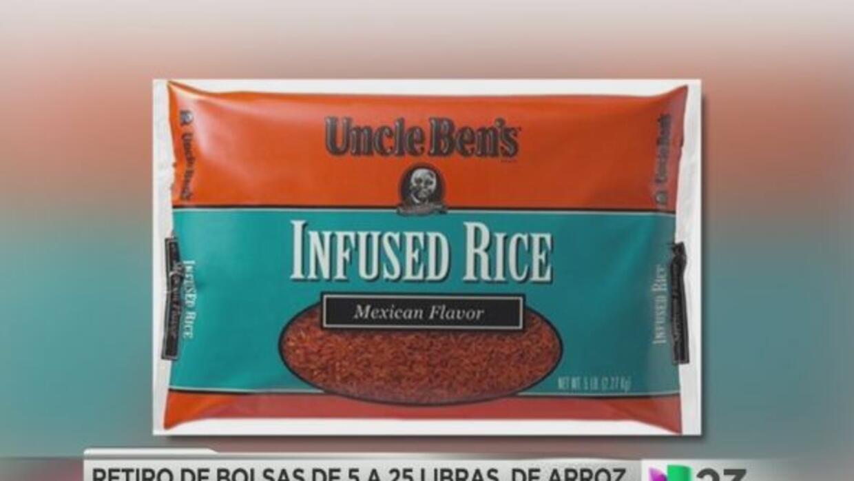 La FDA advirtió a las empresas de servicios gastronómicos y a los consum...