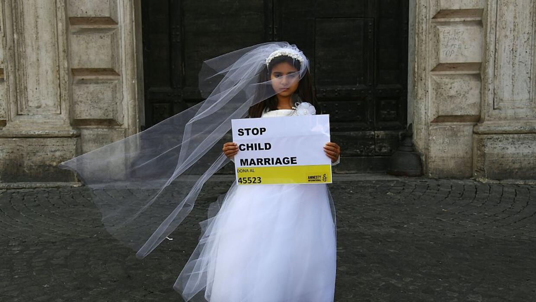 Distintas organizaciones como Amnistía Internaciona y Save the Children...
