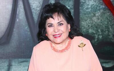 Carmen Salinas confesó que tuvo un largo romance con un hombre casado