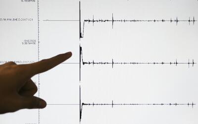 Las ciudades con más riesgo de sismo