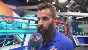 Marc Crosas: 'Cruz Azul tiene que dejar la mala racha y ganar el clásico...