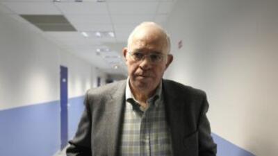 Luis Aragonés.