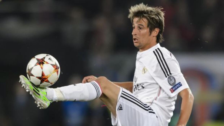 El lateral portugués quisiera tener más minutos con el Madrid de Ancelotti.