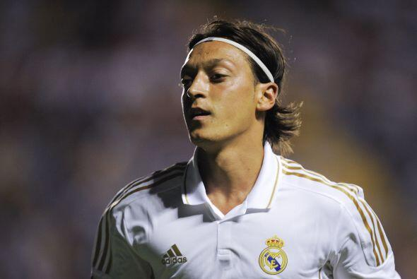 El Real Madrid espera volver a levantar el título de Liga, la 'Or...
