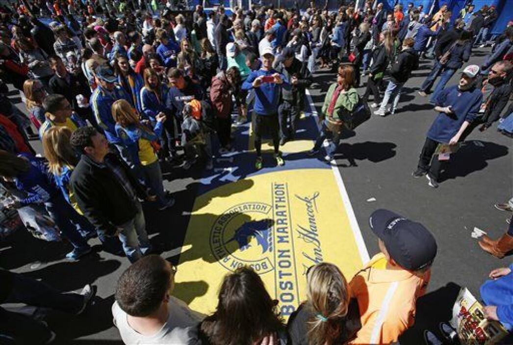 Se espera que el maratón comience este lunes a las 8:30 de la mañana.