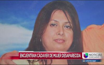 Encuentran cuerpo de mujer desaparecida en 2014