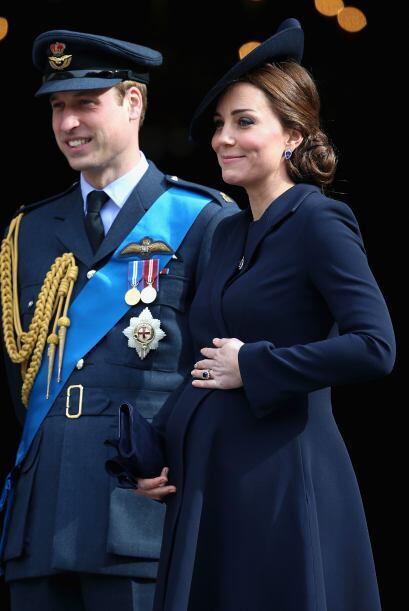 Kate Middleton Duquesa de Cambridge
