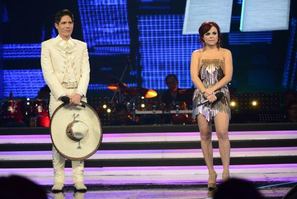 Ana Cristina se enfrentó otra vez contra Fernando y le ganó.