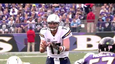 Previo del Chicago Bears vs San Diego Chargers