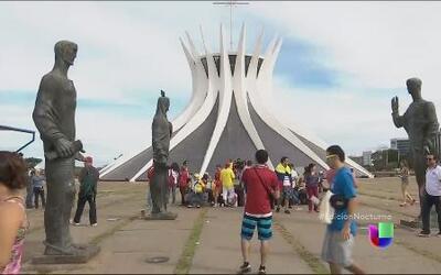 ¿Cómo es Brasilia la capital brasileña?