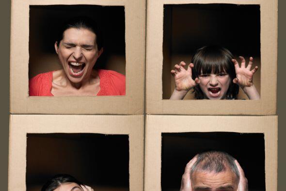 2.Si tu divorcio fue difícil, es probable que los hijos se rehúsen a ac...