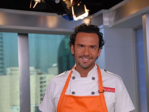 El Chef Oropeza nos brinda algunos consejos sin carnes para disfrutar al...