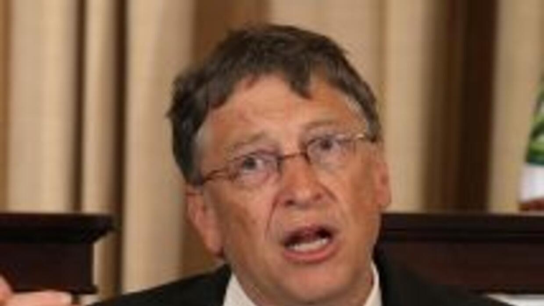 """Nos estimulamos mutuamente"", dijo Bill Gates tras recordar a Steve Jobs."