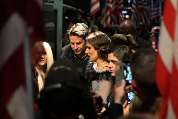 Bradley Cooper en el Metroplex