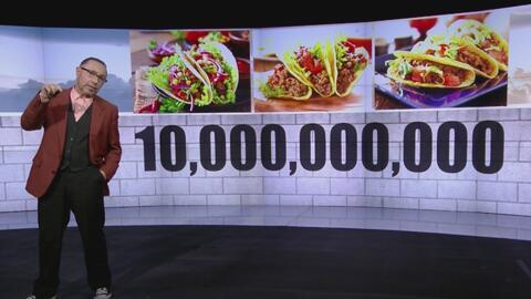 NotanSerio Univision: ¿Sabias que el costo del muro equivale a 10 mil mi...