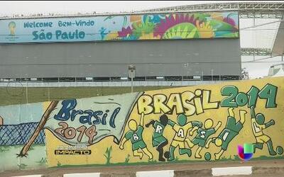 Sao Paulo, la ciudad donde las paredes hablan por sí solas