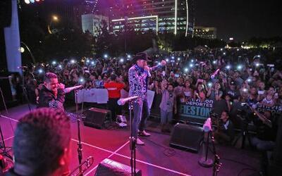 El Dasa en Dallas