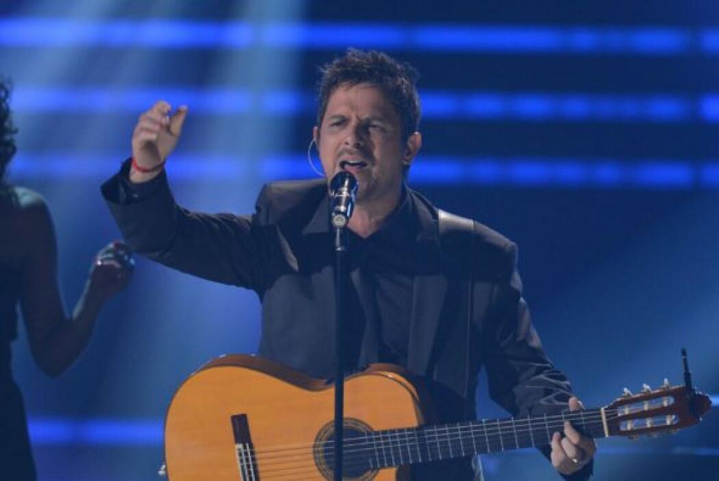 """Ligado con el más grande éxito de Sanz: """"Corazón Partío""""."""