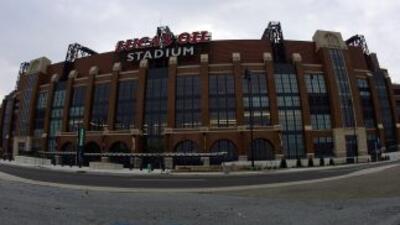 El Lucas Oil Stadium ya no verá a Peyton Manning jugar como titular con...
