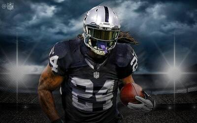 Lynch 2 Raiders
