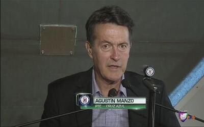"""Agustín Manzo: """"Aconsejamos a Chuy que ya no siga con el caso de Herrera"""