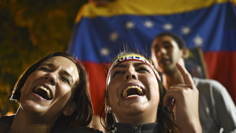 Luis Carlos Díaz: Tres retos del periodismo digital en Venezuela GettyIm...