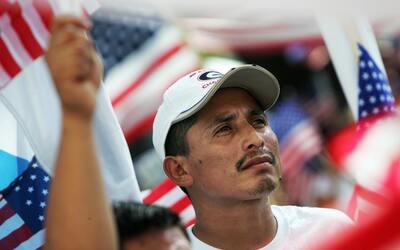 Trump ha puesto a los 11 millones de indocumentados que viven en Estados...