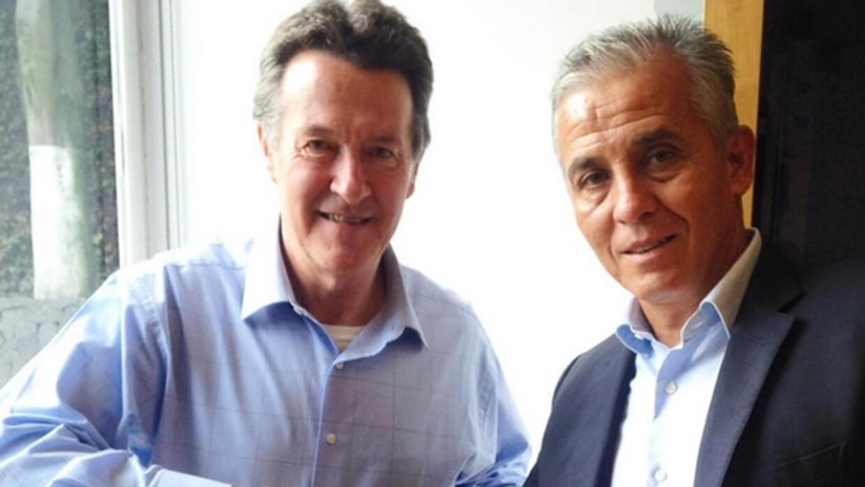 Cruz Azul confirma llegada de Sergio Bueno a la dirección técnica sergio...