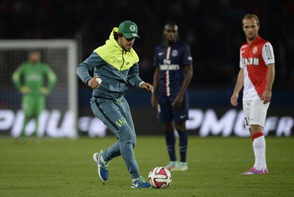 La Liga de Francia subió del octavo al sexto lugar la temporada pasada,...